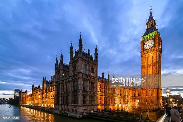 big ben, houses of parliament, london, england - houses of parliament london stock pictures, royalty-free photos & images