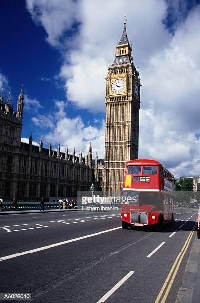 Big Ben, London, England