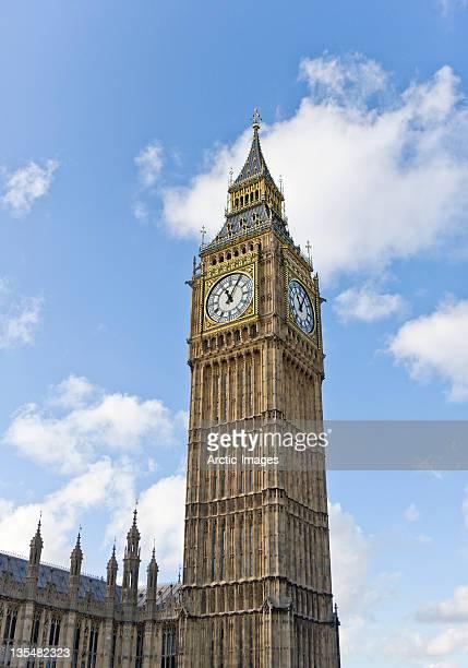 big ben, london - newpremiumuk stock pictures, royalty-free photos & images