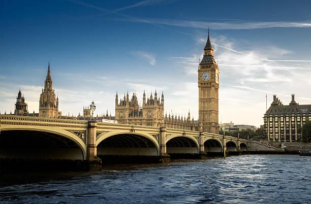 Big Ben, London Wall Art