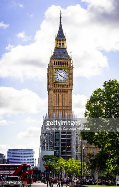 big ben - nancybelle villarroya stock photos and pictures