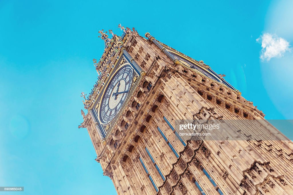 Big Ben : Stock Photo