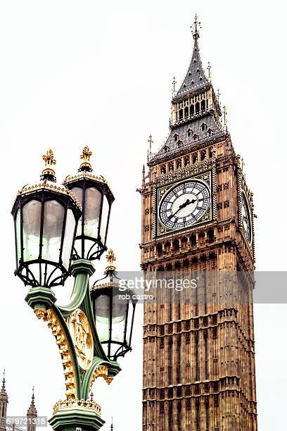 big ben - rob castro stock pictures, royalty-free photos & images