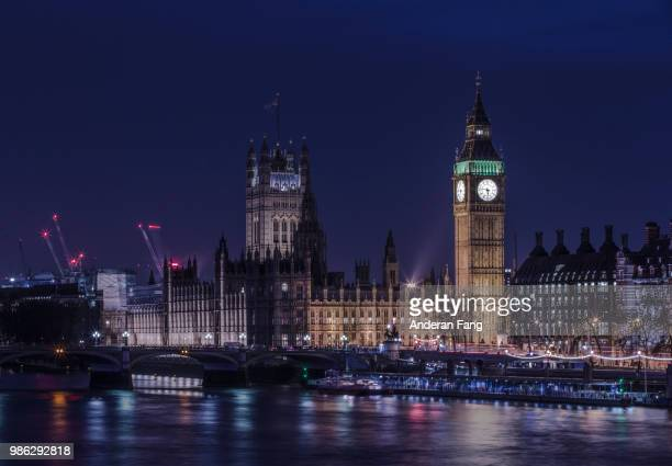 big ben - city of westminster london stock pictures, royalty-free photos & images