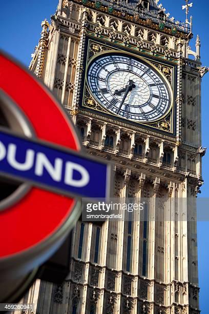 Big Ben & The Underground