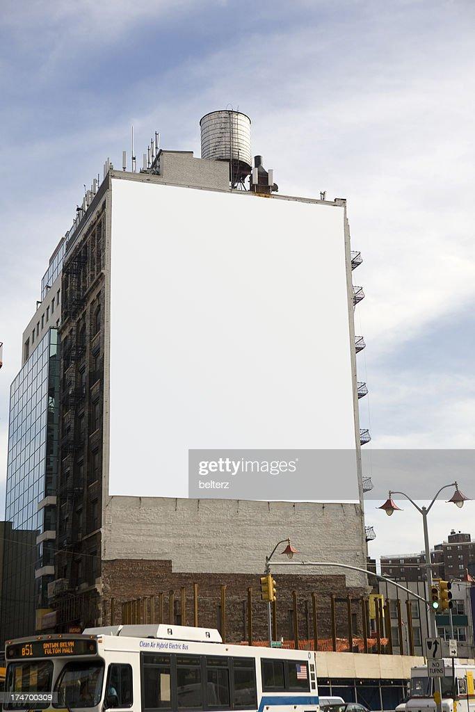 big Plakat : Stock-Foto