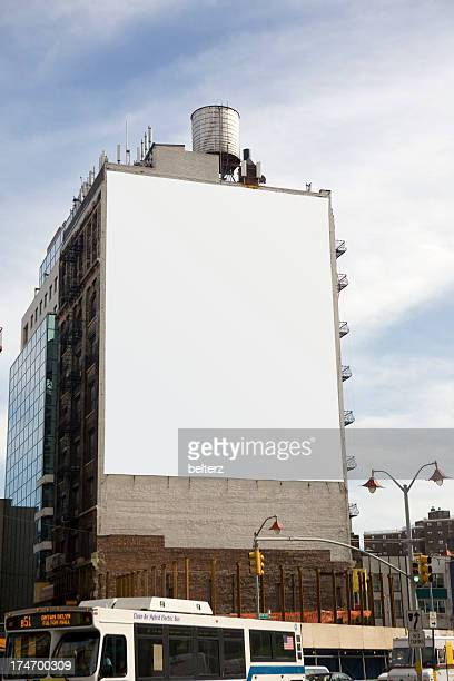 big billboard - vertical stock pictures, royalty-free photos & images