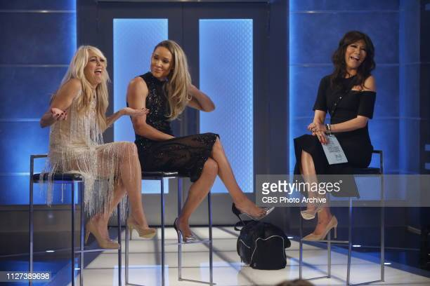 Big BrotherCelebrity Edition Season 2 Finale of Big Brother Celebrity Edition hosted by Julie Chen Moonves airing on the CBS Television Network Julie...