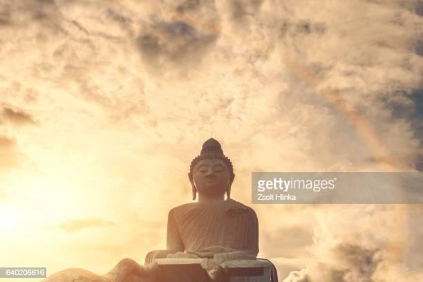 Big buddha - Thailand - Phuket