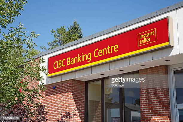 Big City Banking In Small Town Alberta