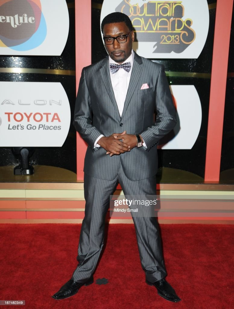 Soul Train Awards 2013 : News Photo