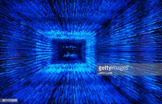 Big Data Digital Portal