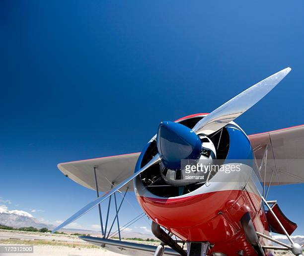 Big Engine, Little Wings