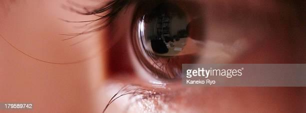 Big eye.