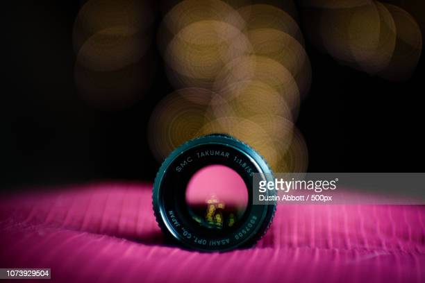 Big, Fat Bokeh (Canon EF 50mm f/1.0L)
