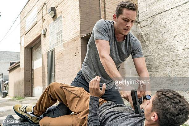 D 'Big Friends Big Enemies' Episode 403 Pictured Jesse Lee Soffer as Jay Halstead