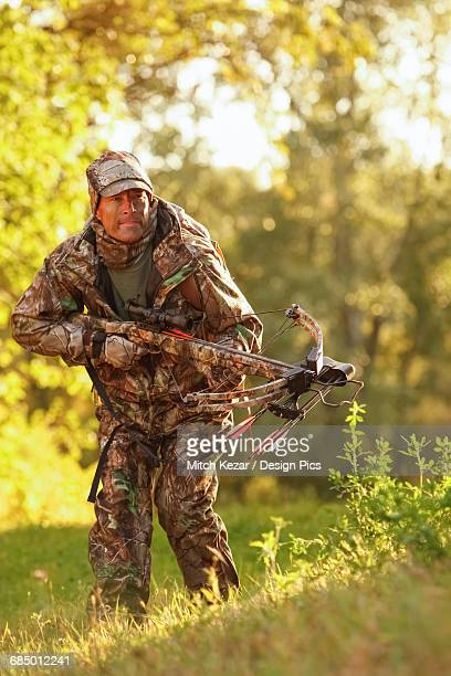 Big Game Crossbow Hunter