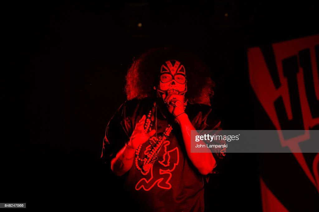 Big HooDoo performs during the Juggalo March On Washington on... News Photo  - Getty Images