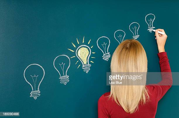 La Grande Idée