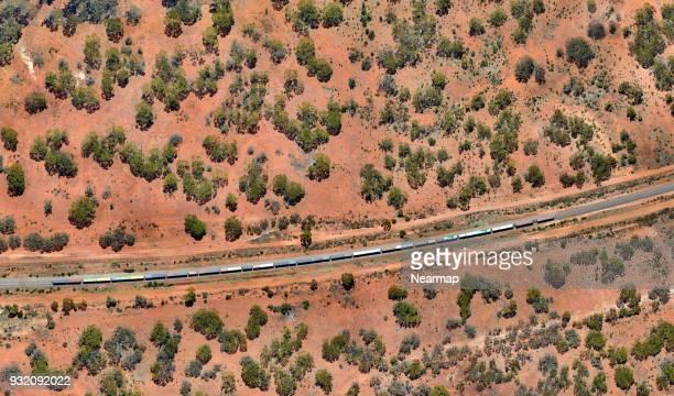 Big industrial mining australia