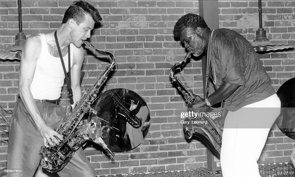 Image result for Big Jay McNeely