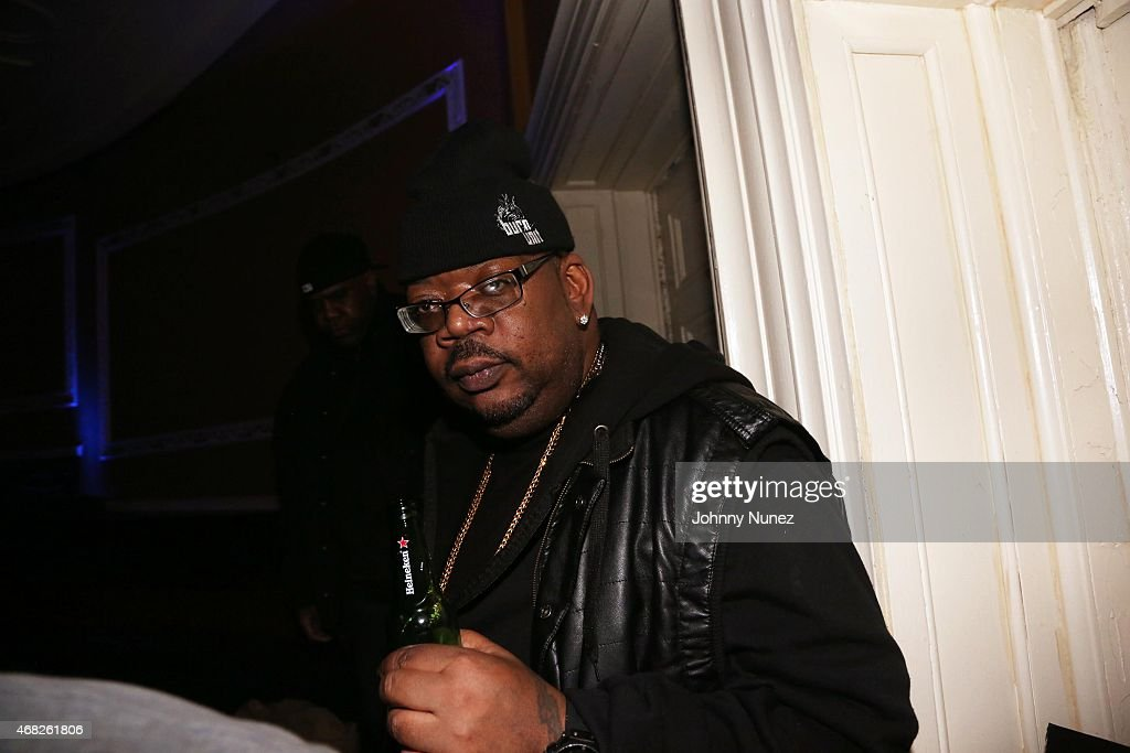 """Jodeci """"The Past The Present And The Future"""" Album Listening Session"""