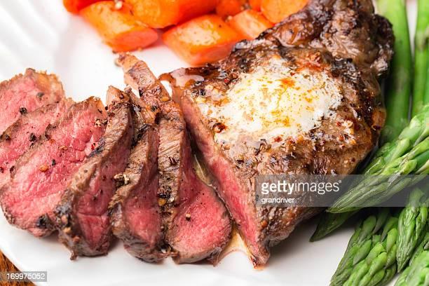 Big Kobe New York Steak