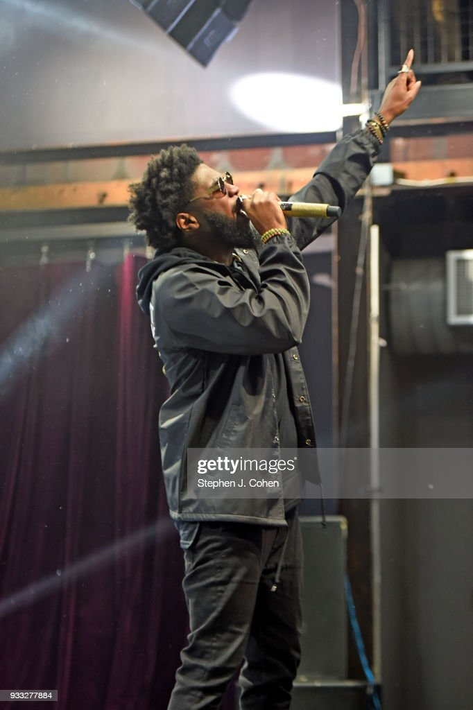 Big K.R.I.T. In Concert - Louisville, KY