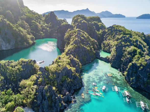 Palawan, Philippines Palawan, Philippines