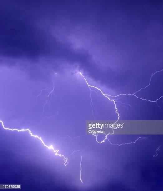 Big lightning