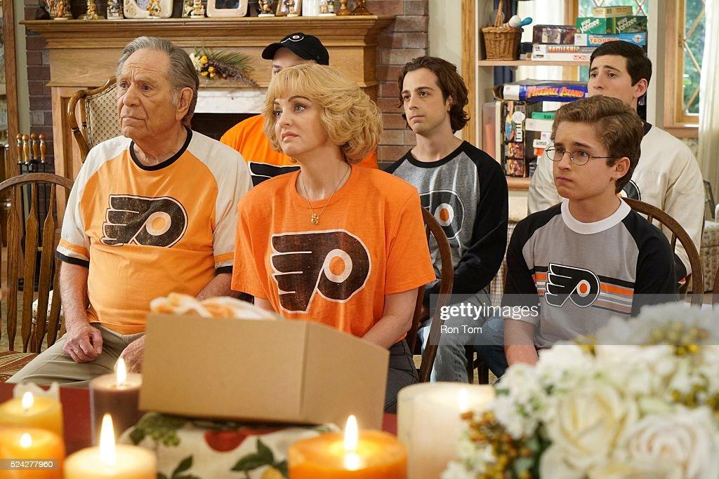 "ABC's ""The Goldbergs"" - Season Three : News Photo"