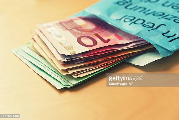 Big Set original Geld