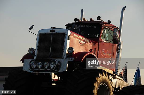 big pete's monster truck show, u.k. - monster truck stock pictures, royalty-free photos & images