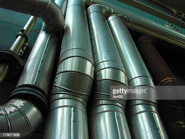 Big Pipes