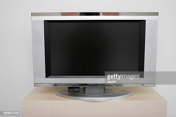 大型プラズマテレビ - 液晶画面 ストックフォトと画像