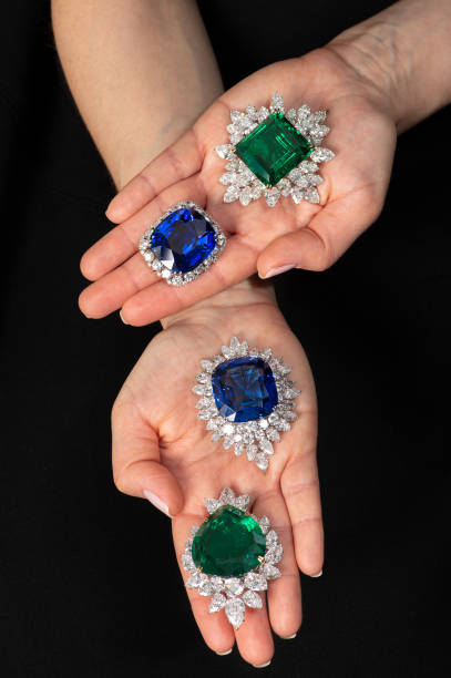 CHE: Highlights of Sotheby's Geneva's 'Magnificent Jewels' Auction