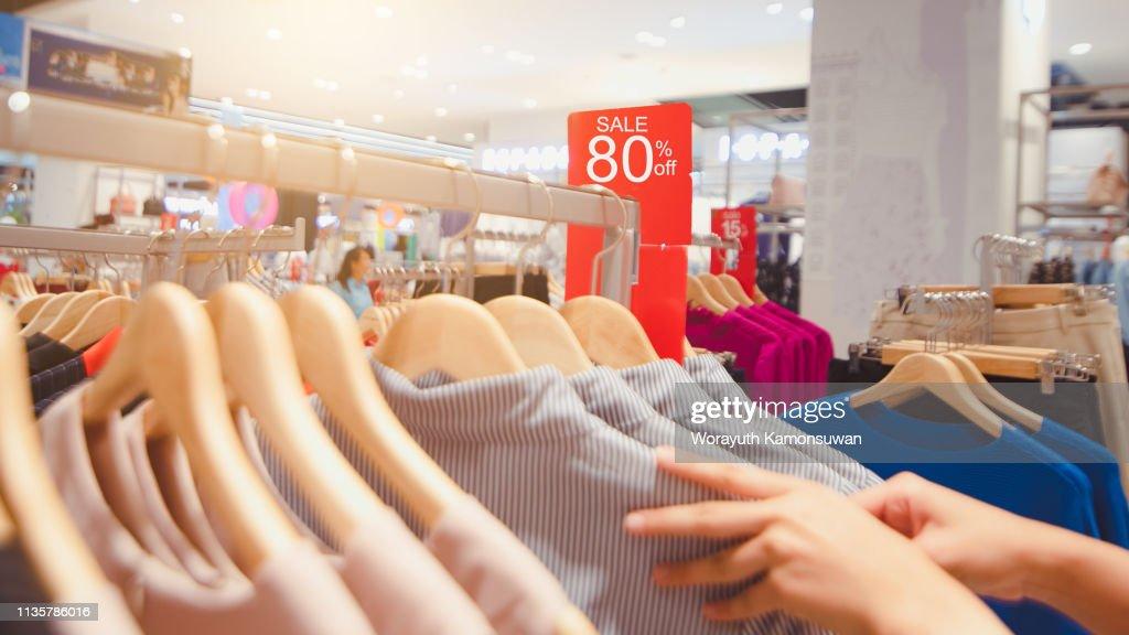 Big sale tag : Stock Photo