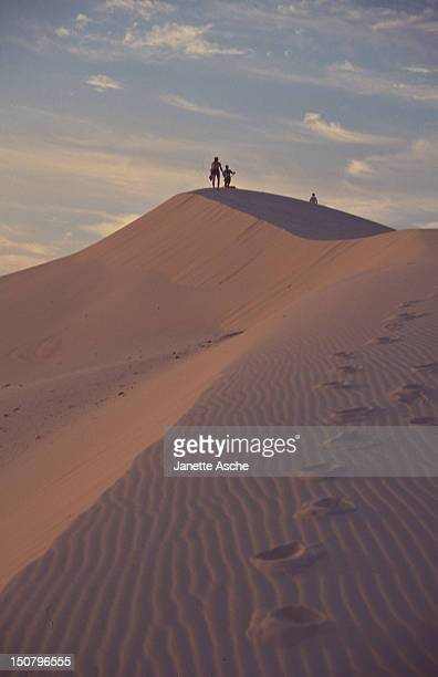 Big Sandhills sunset