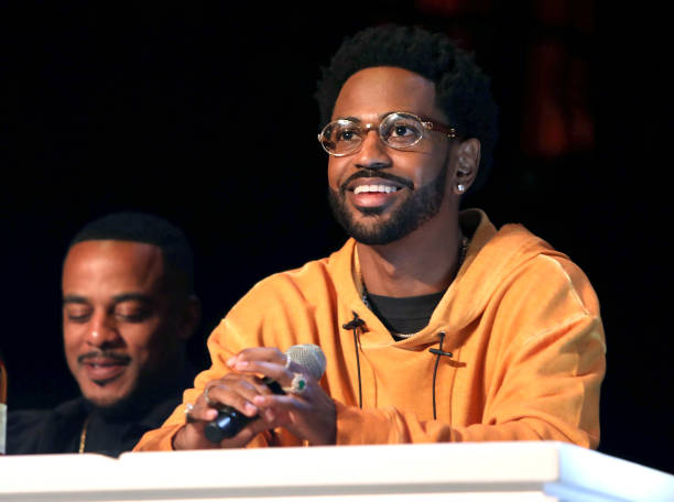 Remy Martin Crowns the Winner of Producers Series Season 5 with Big Sean & Mustard in Los Angeles