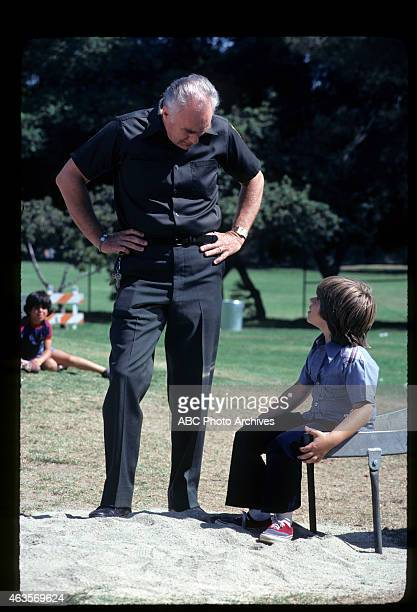 ENOUGH Big Shoes Little Feet Airdate October 31 1979 L