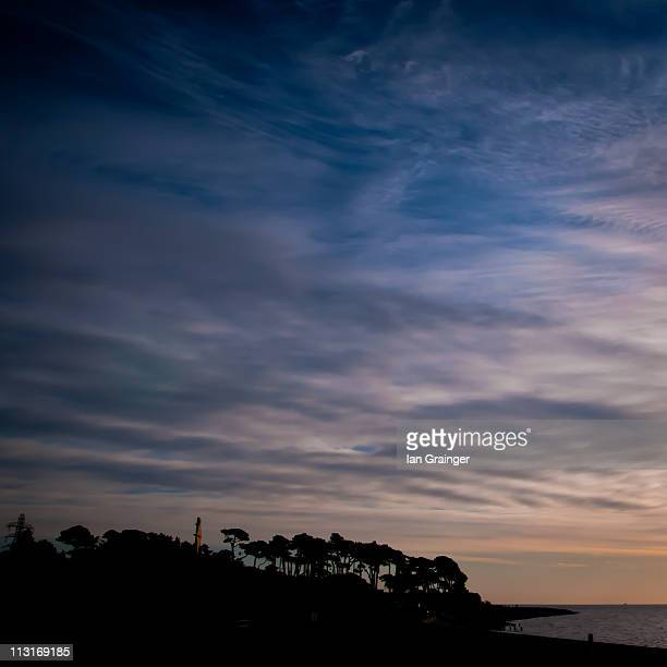 big sky - ian grainger stock pictures, royalty-free photos & images