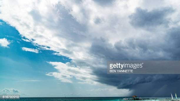 big storm coming