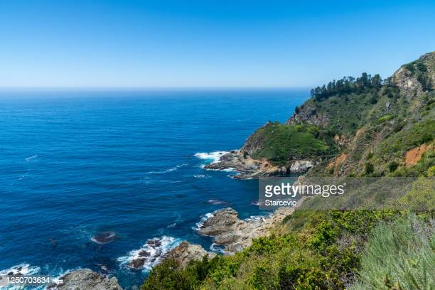 big sur california - central california stock pictures, royalty-free photos & images