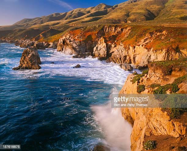 Big Sur Küste Kaliforniens
