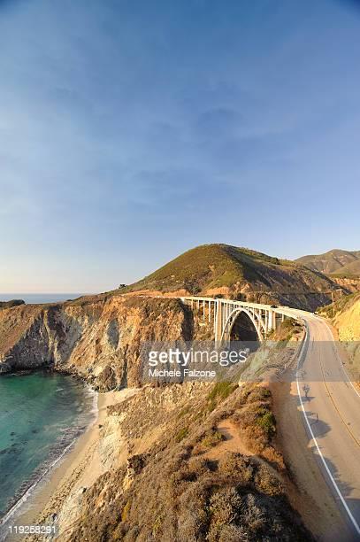 Big Sur in Coastal California