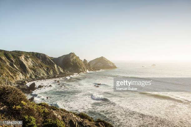 big sur national park, california, usa - big sur stock photos and pictures