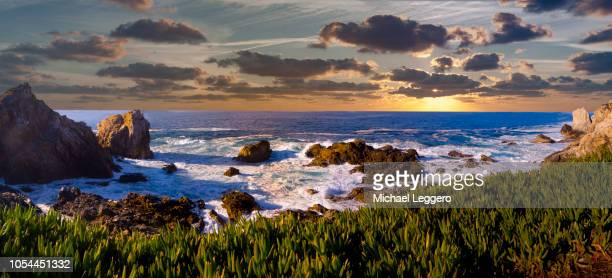 big sur - pacific ocean stock pictures, royalty-free photos & images