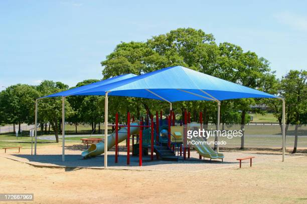Big Tent Playground