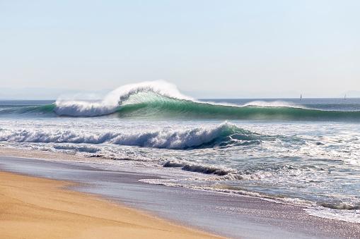 Big waves day - gettyimageskorea
