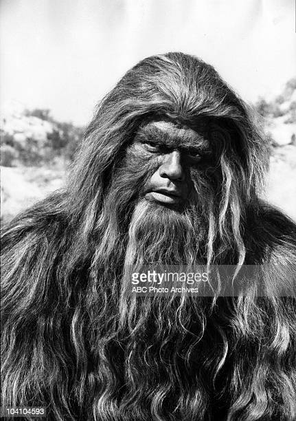 SUPERSHOW Bigfoot and Wildboy Airdate September 111976 RAY
